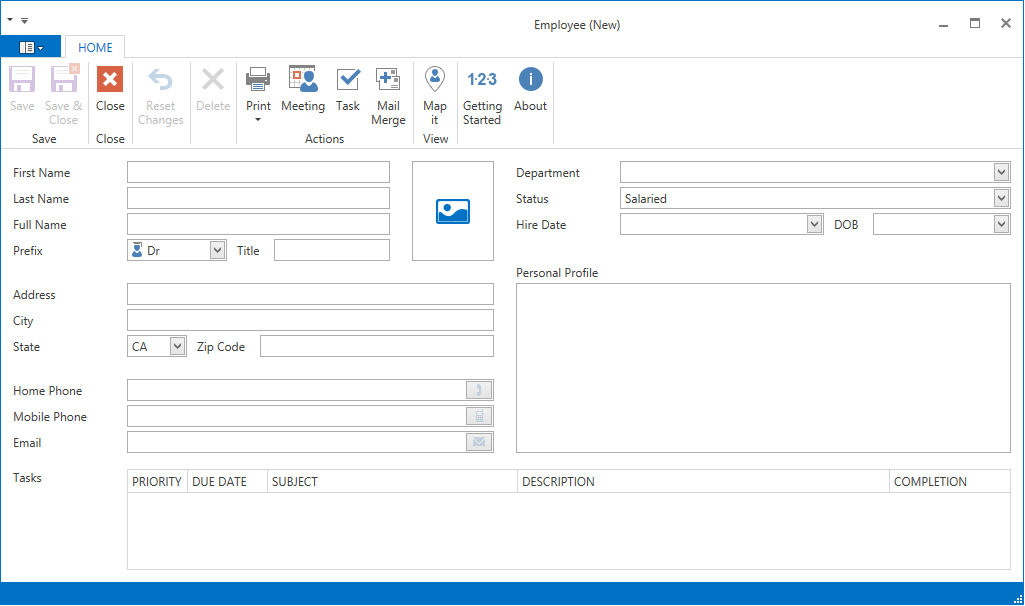 Windows 10 Light theme for PB Applications