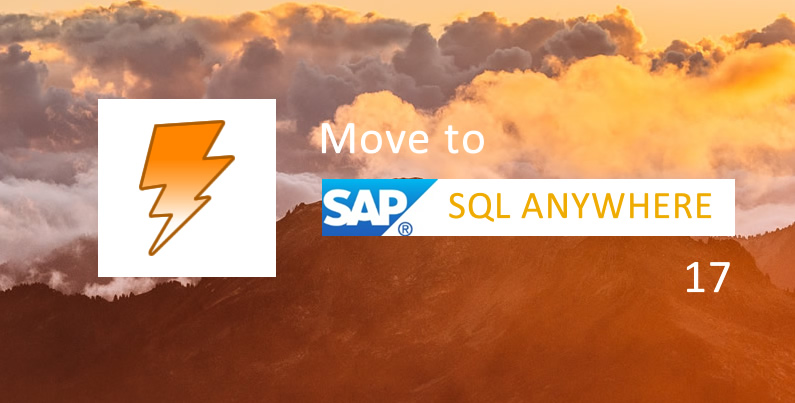 SQL Anywhere